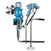 Air-Combi Spritzsysteme - pneumatischer Antrieb