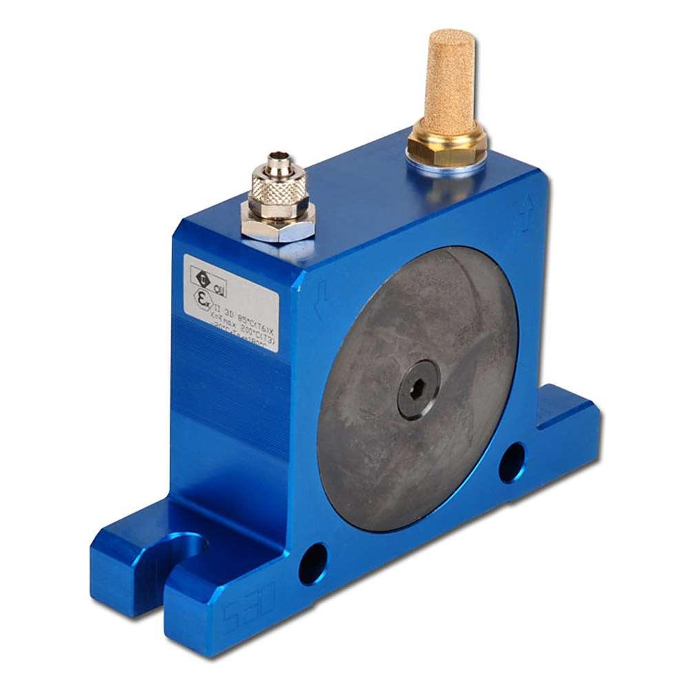 Druckluft- und elektrische Vibratoren Druckluftwerkzeuge
