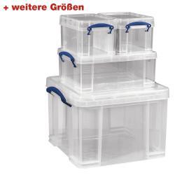 lagerboxen aufbewahrungsboxen mit deckel 20 gr en. Black Bedroom Furniture Sets. Home Design Ideas