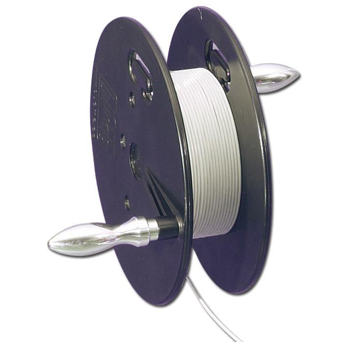 handseilspule pa elektrisch leitf hig farbe schwarz. Black Bedroom Furniture Sets. Home Design Ideas