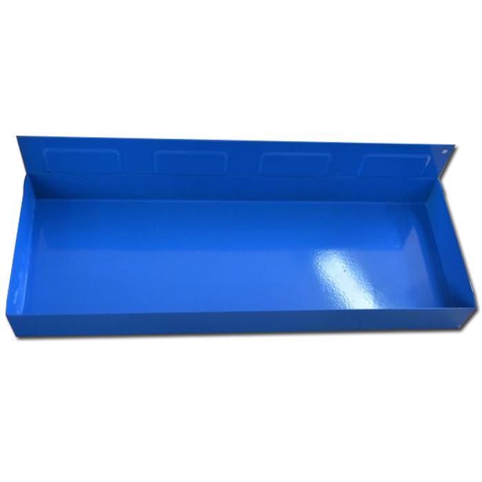 werkzeugschale magnetisch haftend farbe blau stahl. Black Bedroom Furniture Sets. Home Design Ideas