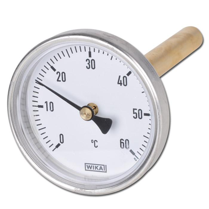 pics How to Use a Thermometer