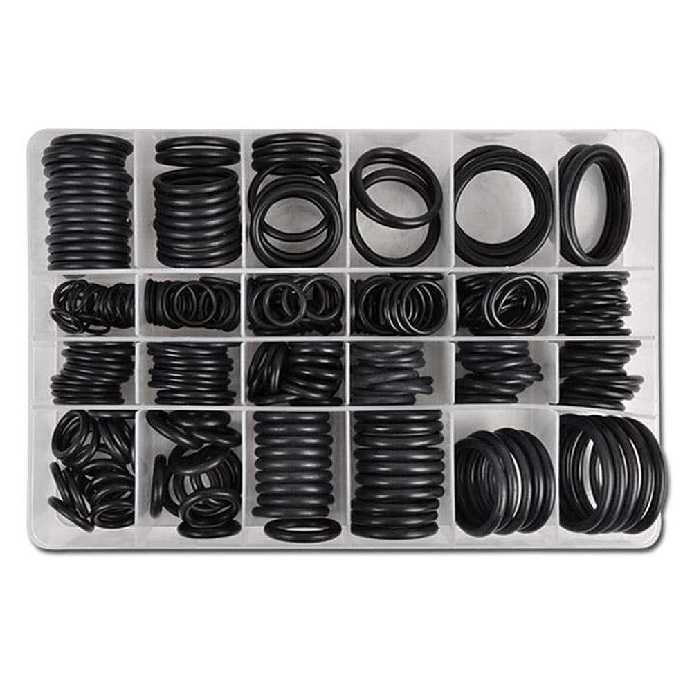o ring sortiment xxl 18 50 mm 285 teilig. Black Bedroom Furniture Sets. Home Design Ideas