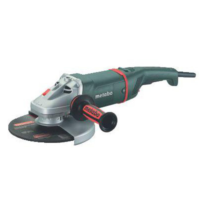 "Winkelschleifer ""WX 24-230""/ ""WX 24-230 Quick"" - Metabo®"