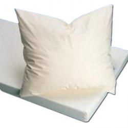 reiseset trend somnus f r allergiker bestehend aus kopfkissen einziehdecken und. Black Bedroom Furniture Sets. Home Design Ideas