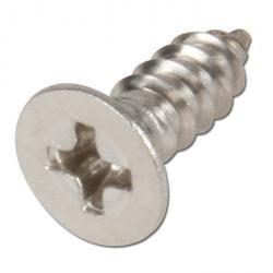 Zylinderschraube mit Kreuzschlitz