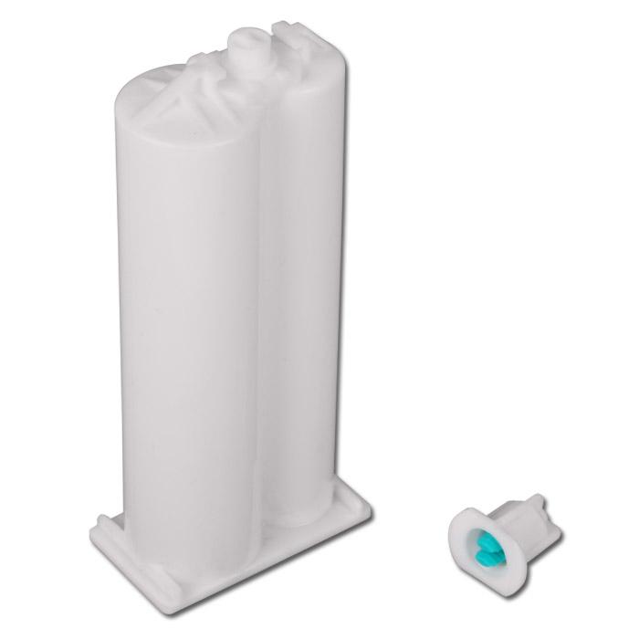 50 ml kartuschen system polypropylen polyethylen nylon. Black Bedroom Furniture Sets. Home Design Ideas