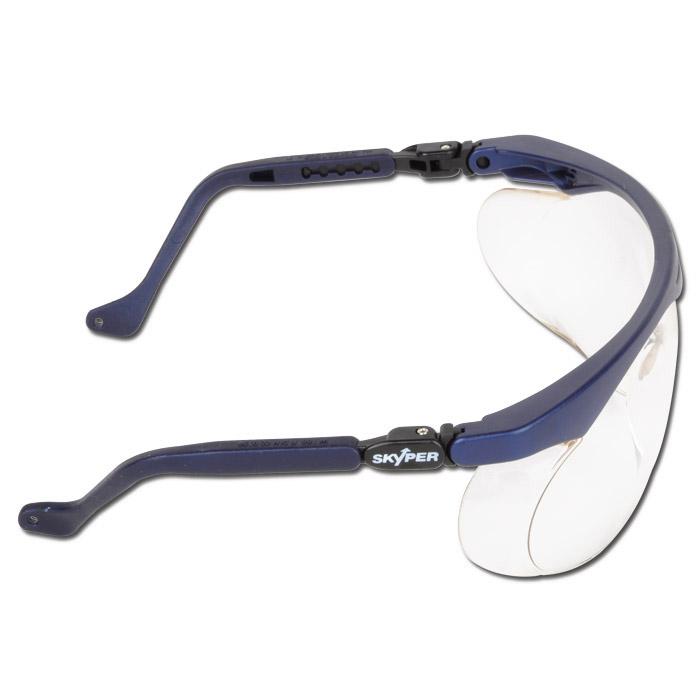 B Gelbrille B Gell Nge Verstellbar 100 Uv Schutz
