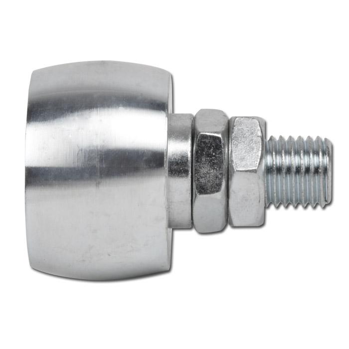 Fuhrungsrollen Tragkraft 125 750 Kg Rader Pa Oder Stahl